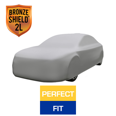 Bronze Shield 2L - Car Cover for Dodge Charger 1976 Coupe 2-Door