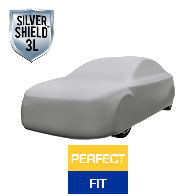 Silver Shield 3L - Car Cover for Dodge Charger 1976 Coupe 2-Door