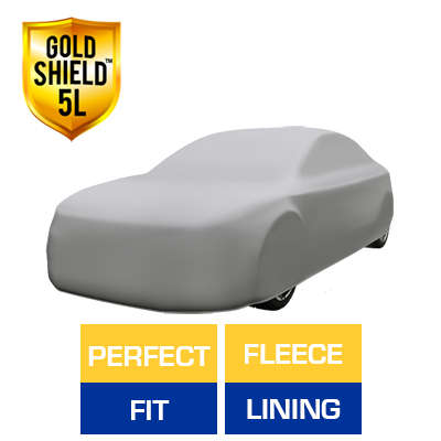 Gold Shield 5L - Car Cover for Dodge Charger 1976 Coupe 2-Door