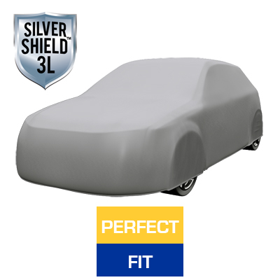 Silver Shield 3L - Car Cover for Dodge Charger 1984 Hatchback 2-Door