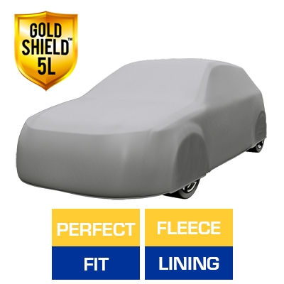 Gold Shield 5L - Car Cover for Dodge Charger 1984 Hatchback 2-Door