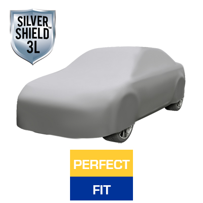 Silver Shield 3L - Car Cover for Buick Allure 2010 Sedan 4-Door