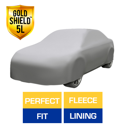 Gold Shield 5L - Car Cover for Buick Allure 2005 Sedan 4-Door