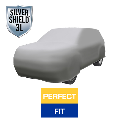 Silver Shield 3L - Car Cover for Mitsubishi ASX 2019 SUV 4-Door