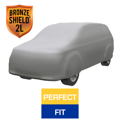 Bronze Shield 2L - Car Cover for Ford Aerostar 1997 Van
