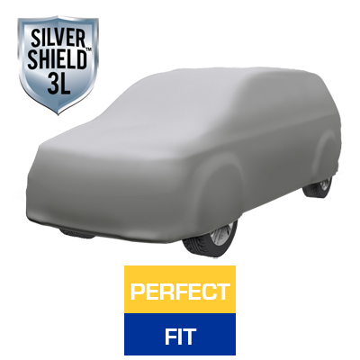 Silver Shield 3L - Car Cover for Ford Aerostar 1991 Van