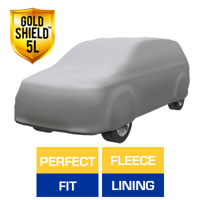 Gold Shield 5L - Car Cover for Ford Aerostar 1997 Van