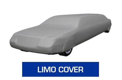 Bizzarrini Limo Covers