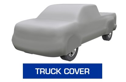 Pontiac Executive Truck Covers