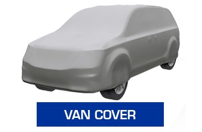 Bizzarrini Van Covers